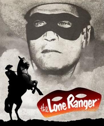 Lone Ranger 2014